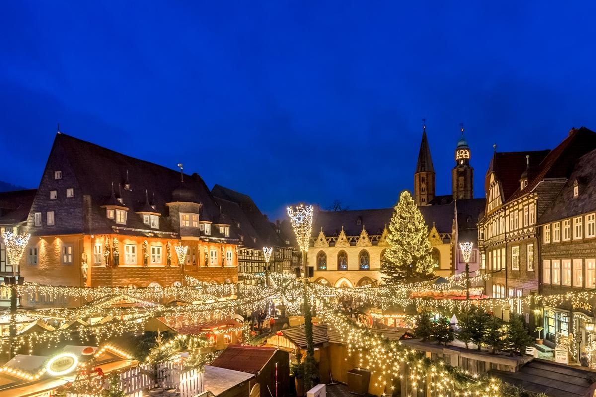 aktuelles weihnachtsmarkt weihnachtswald goslar. Black Bedroom Furniture Sets. Home Design Ideas