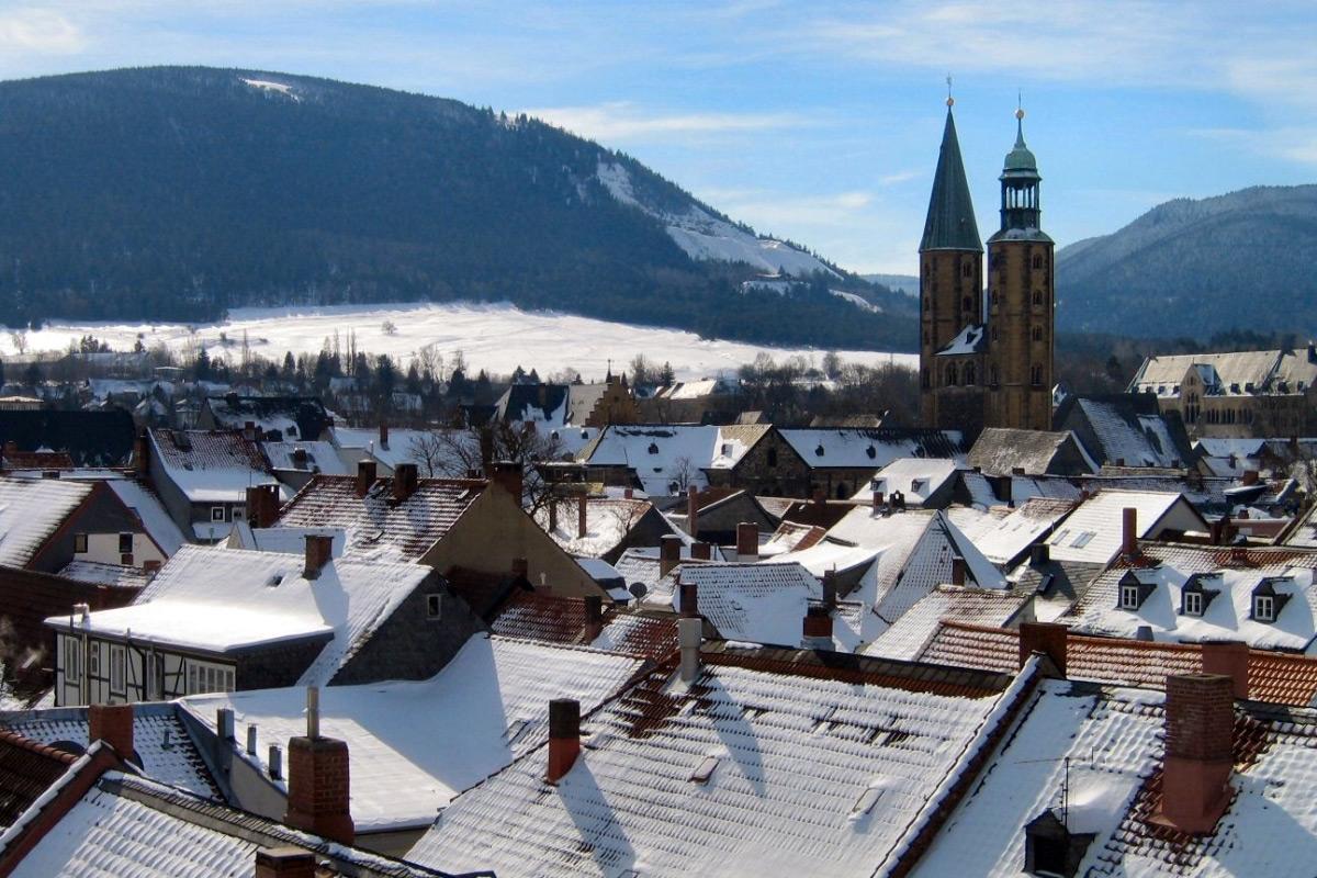 Single frauen goslar Γενικευμενο αγχος αντιμετωπιση
