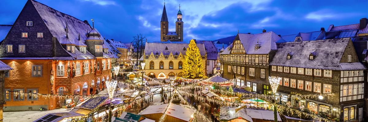 Goslar Weihnachtsmarkt.Home Weihnachtsmarkt Weihnachtswald Goslar